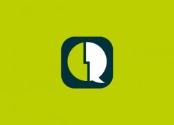 Diseño de logotipo para app móvil orientada al mercado chino