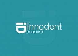 Diseño logotipo clínica dental en Cáceres