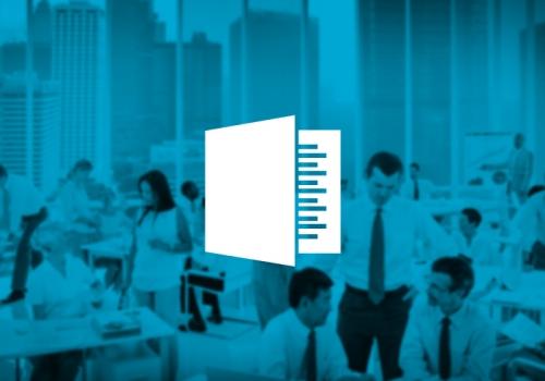 Diseño de logotipo para asesoría online