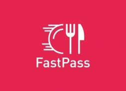 Diseño de logotipo para aplicación móvil de comida