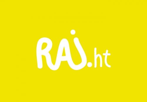 Diseño de logotipo para web estilo de vida en Haití