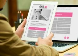 Diseño de campaña de Mail Marketing para un gabinete psicológico