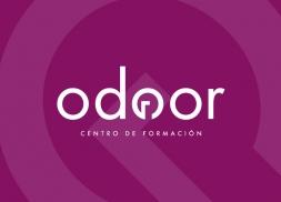 Diseño de logotipo academia de idiomas en Málaga