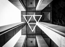 Diseño de logotipo para web dedicada a la arquitectura