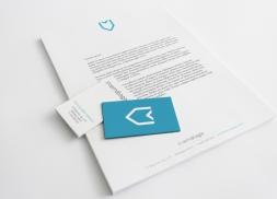 Diseño de identidad corporativa para empresa de alquiler de apartamentos en Málaga