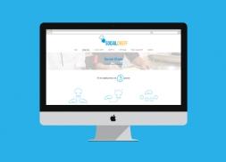 Diseño y desarrollo web de tienda cursos de cocina online