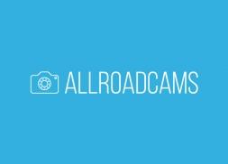 Diseño de logotipo para cámaras en carretera