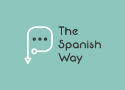 Diseño de logotipo para profesora de español