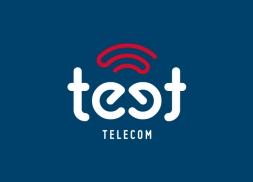 Diseño de logotipo para empresa de telecomunicaciones