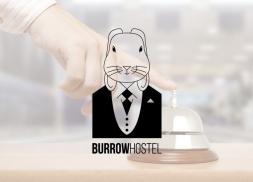 Ilustración para hostel