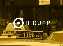 Diseño de App móvil para reserva de Taxis