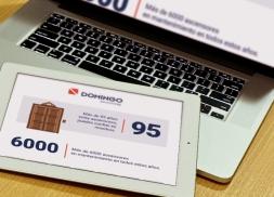 Diseño de campañas para mailmarketing para empresa de ascensores
