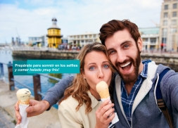 Diseño campaña para clínica dental