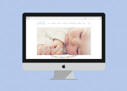 Tienda wordpress de ropa para bebés