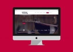 Diseño web viajes de incentivos