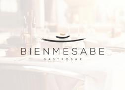 Diseño logotipo gastrobar Málaga