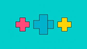 Diseño Logotipo Farmacia