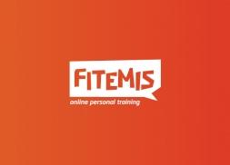 Diseño de logo online personal training