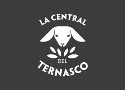 Diseno de logo y carta para restaurante especializado en ternasco