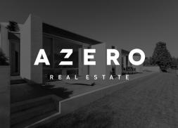 diseño logo inmobiliaria