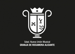 Rediseño de escudo para sociedad musical