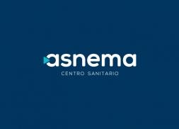 Diseño de logotipo para un centro sanitario