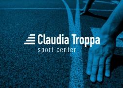 Diseño de logotipo para club atletismo