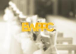 Diseño de logotipo para conferencia de fotógrafos de boda