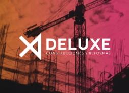 Diseño de logotipo para empresa de construcción
