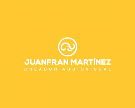 Diseño de logo para creativo audiovisual