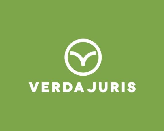 Diseño logotipo despecho de abogados de defensa animal y medioambiental