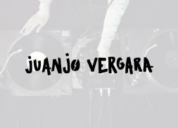 Diseño logotipo para DJ