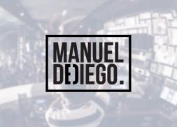 Propuesta de diseño de logotipo para Dj