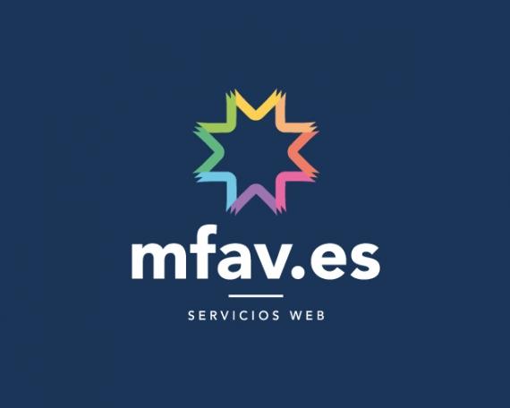 Diseño de logotipo servicios web