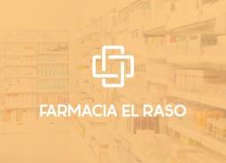 Diseño de logotipo para farmacia en Alicante
