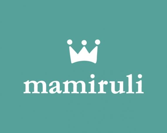 Diseño de logotipo para firma de ropa infantil