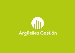 Diseño logotipo para gestoría de comunidades