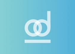 Diseño de logotipo para hotel