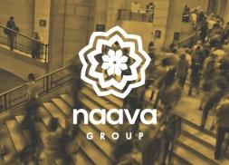 Diseño de logotipo para grupo empresarial