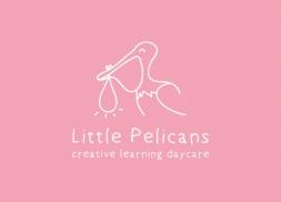Diseño de logotipo pelícano