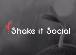 Diseño de logotipo para consultoría de emprendimiento social