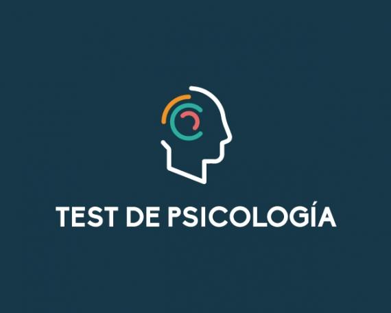 Diseño marca test de psicología