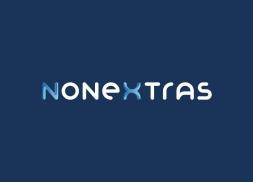 Diseño de logo para web comparador de coches de alquiler