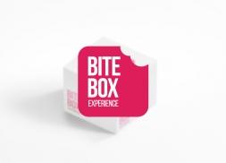 Diseño de logotipo experiencia gastronómica