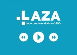 Diseño y montaje de vídeo corporativo para laboratorio