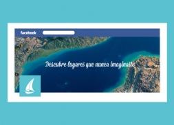 Diseño de redes sociales para agencia de viajes