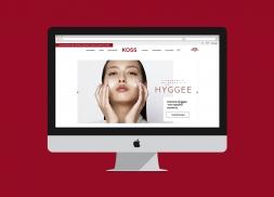 Desarrollo tienda online cosmética asiatica
