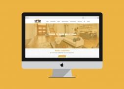 Diseño web inmobiliaria en Madrid