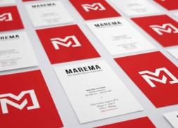 Diseño de tarjetas para empresa de reformas y mantenimiento