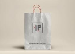 Diseño de logotipo tienda de productos gourmet